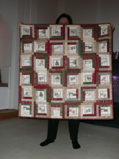 VLC Charity Quilt 2009 002