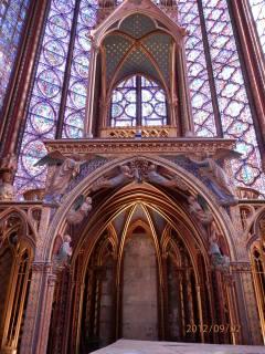 Sainte Chapelle
