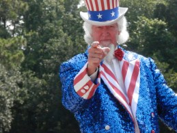 Happy Birthday Uncle Sam
