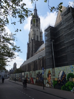 Nieuwe Kerk (or New Church)