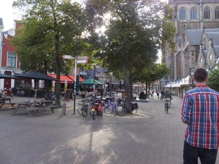 Haarlem square