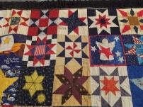 I found my quilt block!
