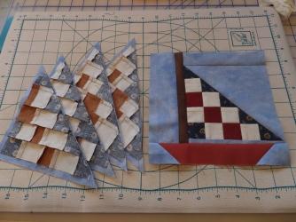 Need 5 sailboats