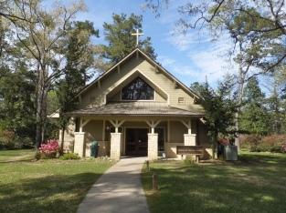 Lovely chapel