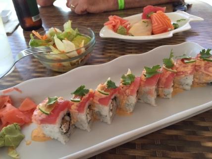 Serious Sushi