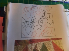 quilting pattern