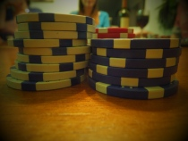 Texas Holdem Night