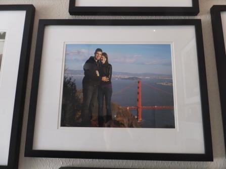 Ricky/Kate in San Fran