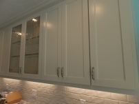 undercabinet lighting