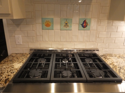 Range/art tiles
