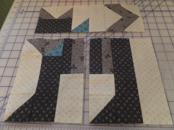 kitty block nearly together