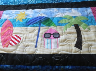 More quilting looks