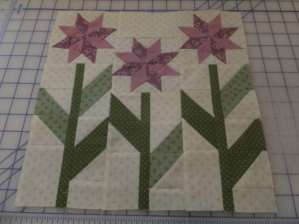 Block all done!