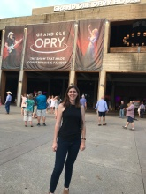 Katie grand ole opry