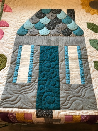 greenhouse quilting