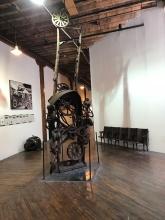 Marathan motors art