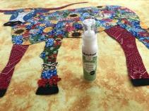 Fusible glue